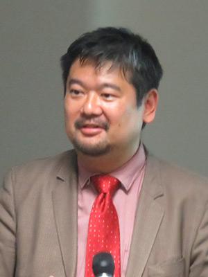 松島 大輔
